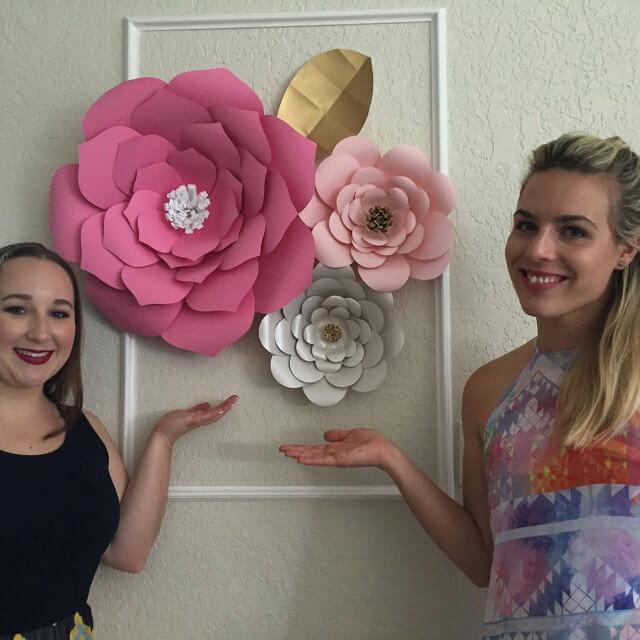 Easy-giant-paper-flowers